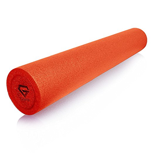 Stretch Pole Orange
